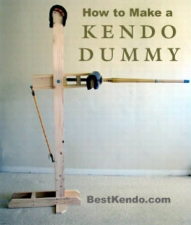 building a kendo dummy