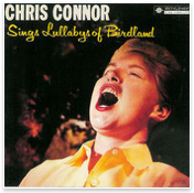 Lullaby of birdland - Chris Connor