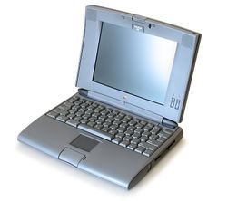 The Powerbook 540c